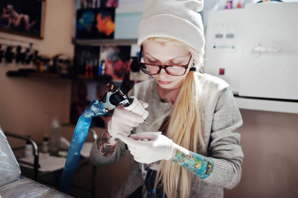 Can You Self Teach Tattooing?
