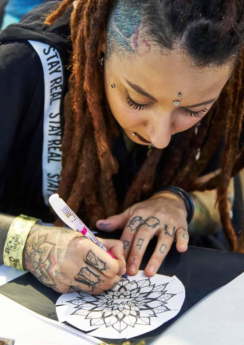 Tattoo Apprentice