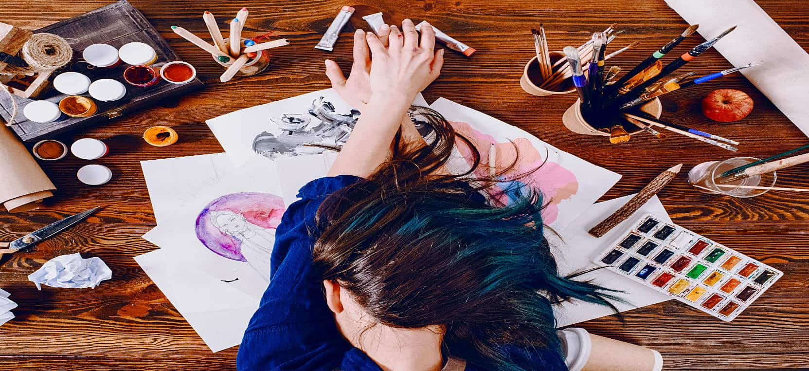 Tattoo Apprentice Portfolio Tips