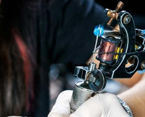 Is Tattooing Hard To Learn